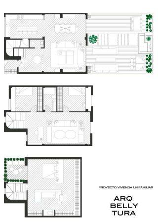 Alt= arquitectura, reforma, vivienda, chalet, decoracion, interiorismo, interior design