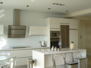 alt= arquitectura, cocina, interiorismo, decoración, interior design, design