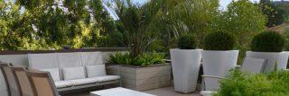 Alt= vivienda unifamiliar, diseño de jardines, diseño de terrazas, paisajismo, obras, reformas, arquitectura, interior design, diseño, design